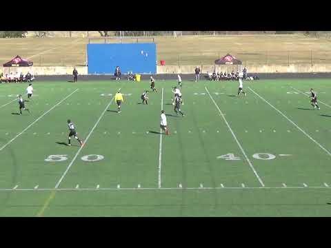 State Cup - Pipeline Pre-Academy vs Baltimore Union 03 - 3/18/18