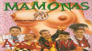MAMONAS CD 1995  COMPLETO
