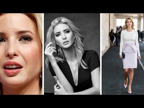 Ivanka Trump: Short Biography, Net Worth & Career Highlights