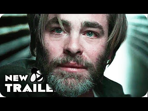 A WRINKLE IN TIME  2018 Chris Pine, Reese Witherspoon Adventure Movie