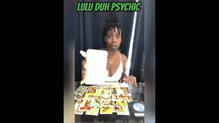 Divine Feminine ?✨?✨ Leveling out the playing field ✨Heal'n VS.Villain ✨ LULU DUH PSYCHIC ??