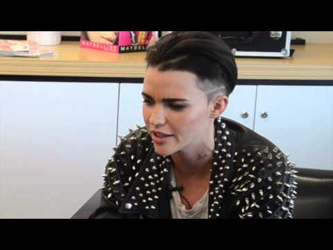 Ruby Rose Interview: XXX 3 Return of Xander Cage