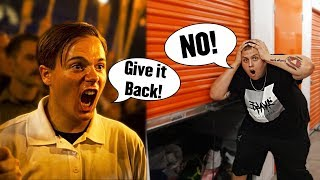 RACIST Owner Tries To TAKE His Stuff Back! WE SAID NO! I Bought an Abandoned Storage Unit