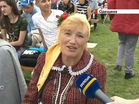 RadaTVchannel: Восьмий  Всеукраїнський Собор Болгар в Україні 18.09.18