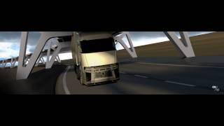 Renault Trucks - CX/03 Concept
