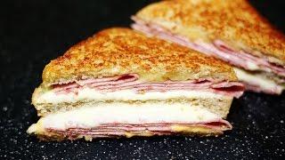 Slice Sausage Sandwich Recipe