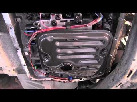 Toyota Highlander Automatic    Transmission    Failure  YouTube