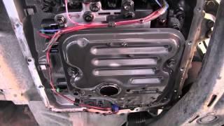 Toyota Highlander Automatic Transmission Failure