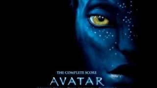 Avatar Complete Soundtrack - The Destruction of Home Tree (film version)