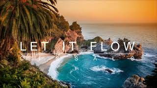 Smooth WestCoast Beat (Smooth G-Funk) - Let It Flow - produced by Cissalc