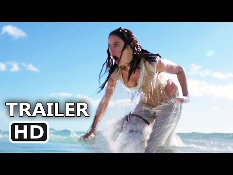 Thumbnail: PIRATES OF THE CARIBBEAN 5 Trailer # 2 (2017) Action, Blockbuster Movie HD