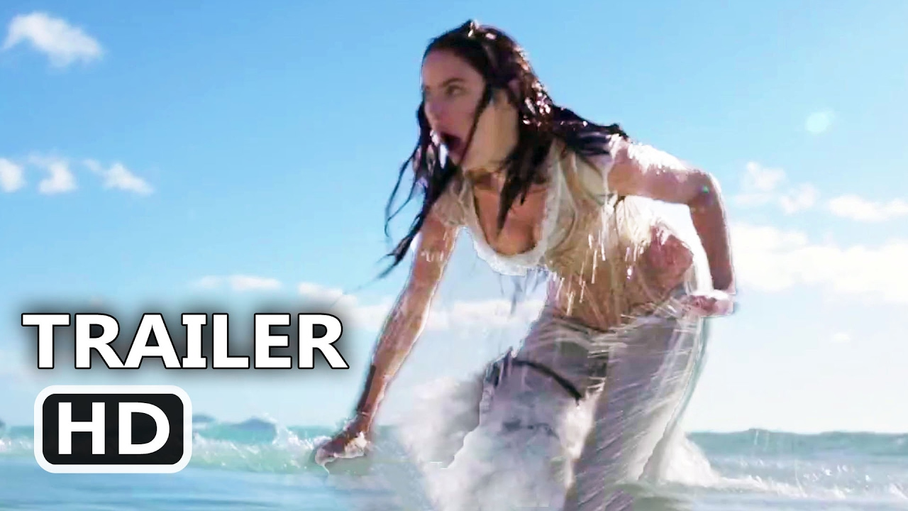 Pirates Of The Caribbean 5 Trailer  2 2017 Action -2878