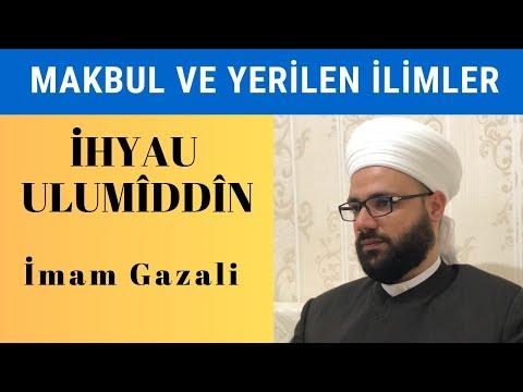 Makbul Ve Yerilen İlimlerin Sebepleri   Şeyh Seyyid Osman Maşuk El Haznevi
