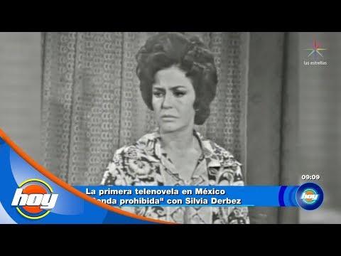 ¡Celebramos 60 años de las telenovelas mexicanas!   Hoy