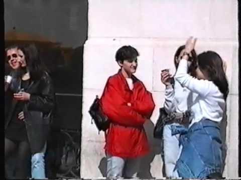 Đir po Splitu 17.03.1996