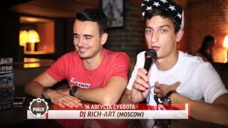 DJ RICH-ART @ TIME BUPLIC (ТОМСК) (Август 2014)(, 2015-02-03T11:19:46.000Z)