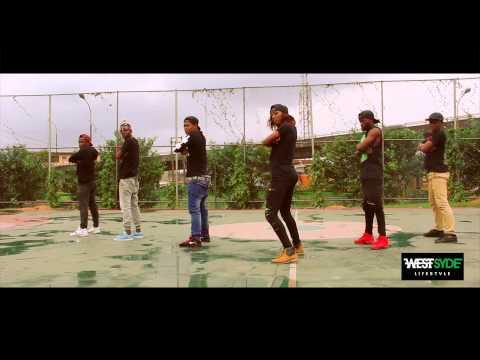 Nekky's choreography ||