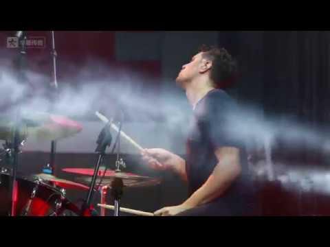 leech-the-man-with-the-hammer-live-b10-shenzhen-china-sept-10-2017-leech