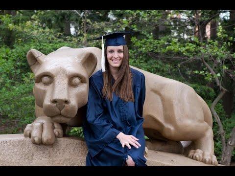 Pennsylvania State University Rankings And Graduate Programs