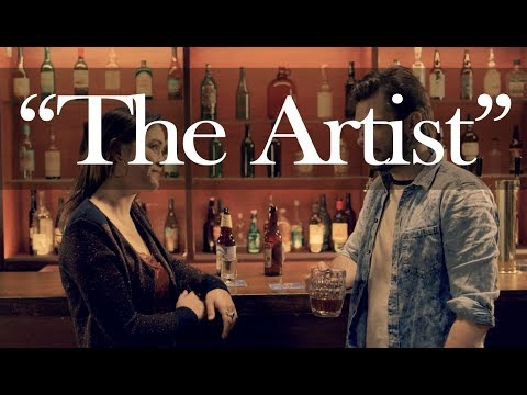 """The Artist"" - Short Film"