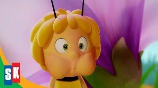 Maya The Bee Movie (2015) Maya