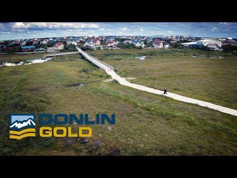Bringing Hope | Donlin Gold