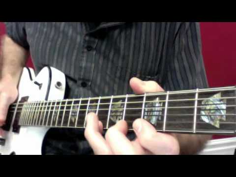 Jazz Guitar Lessons • Misty Melody • With Backing Track ...