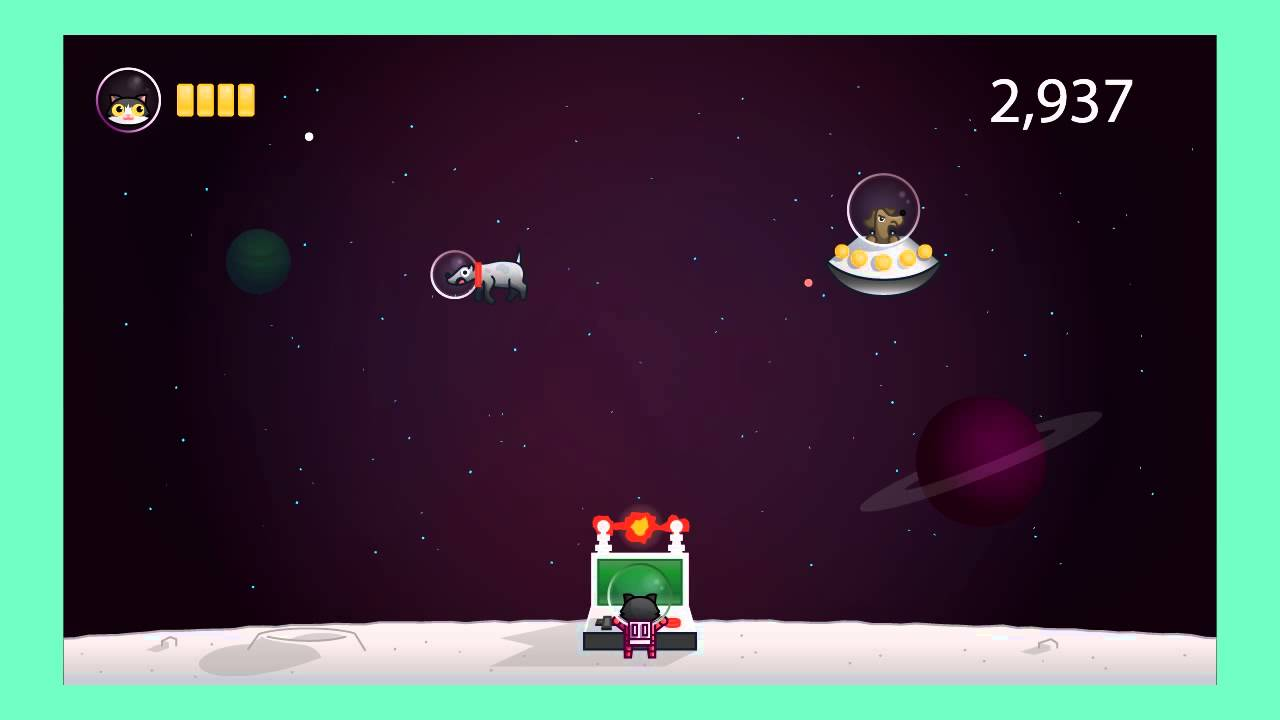 Treehouse Build A Game With Spritekit