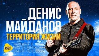 Денис Майданов - Территория Жизни - Концерт БКЗ, Санкт-Петербург 2014