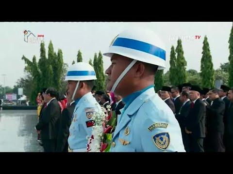 Presiden Pimpin Upacara Peringatan Hari Pahlawan Mp3