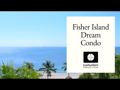 Fisher Island Dream Apartment | 7861 Fisher Island Dr Unit 7861 Miami, FL 33109