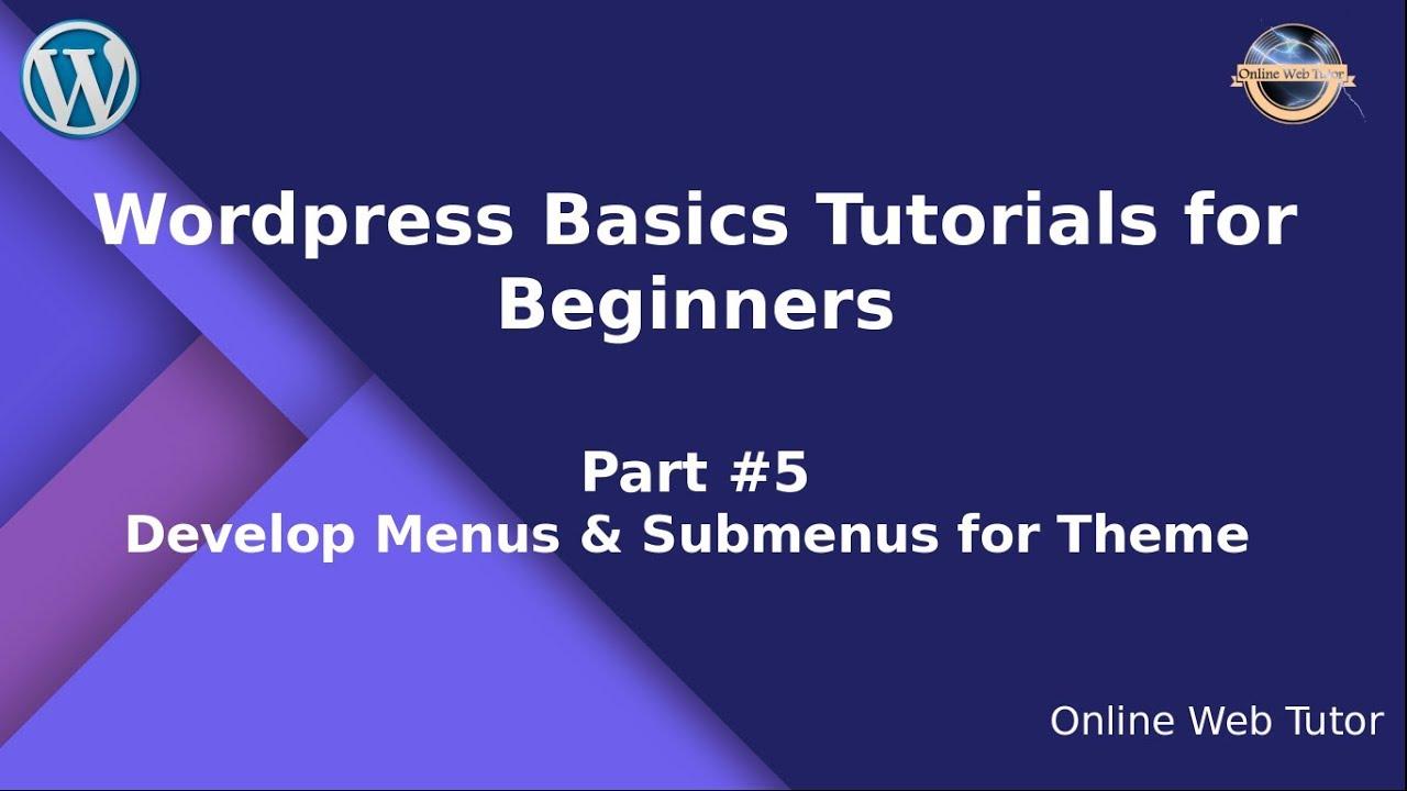 How to create a wordpress website: beginner's guide (2019).