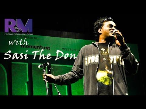 RNM: Reggae artist Sasi The Don talks reggae in India & new album Mp3