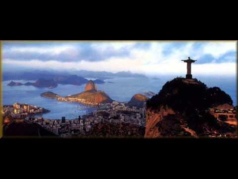 JC Delacruz - In Search Of The Tribal Rhythm 4: Brazilian Percussion | SAMBA AND BRAZILIAN RHYTHM