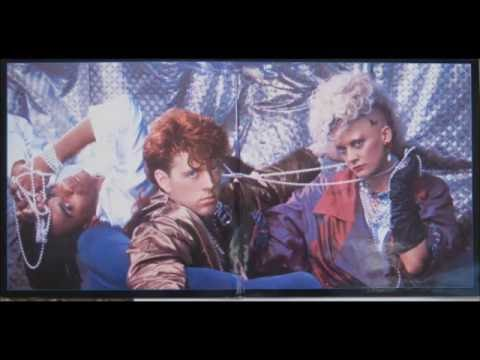 Thompson Twins - Lay Your Hands On Me (Dynamo Club Edit)