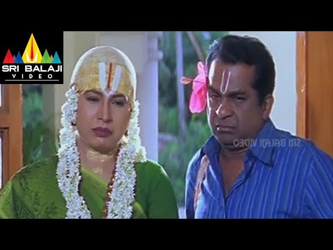 Tirumala Tirupati Venkatesa Movie Comedy Scenes Back to Back | Sri Balaji Video