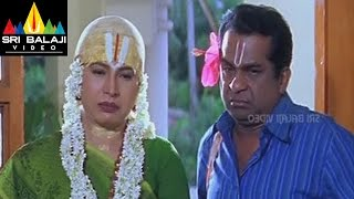 Tirumala Tirupati Venkatesa Movie Comedy Scenes Back to Back | Sri Balaji Video