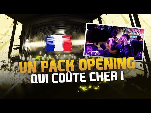 FIFA 20 - UN PACK OPENING QUI COÛTE CHER !
