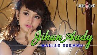 Download Jihan Audy - Manise Esemmu (Official Music Video)