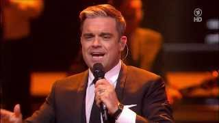 Love Supreme Live @ Bambi Awards 2013 Robbie Williams