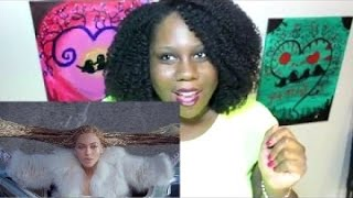 Beyonce Formation Reaction & Motivation!
