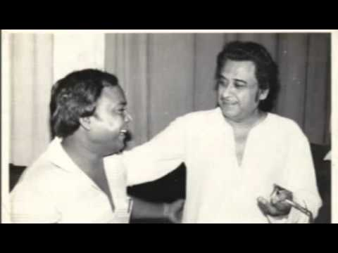 A salute to Kishore da................Md.Aziz