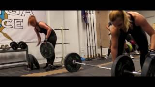 Promo CrossFit Falanga Chojnice