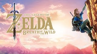 Zelda: Breath of the Wild Quick Play (4K)