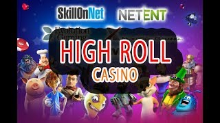 Slots casino live gambling high roll! Roulette stream online jackpot