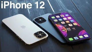 iPhone 12 Pro – СМАРТФОН ИЗ БУДУЩЕГО