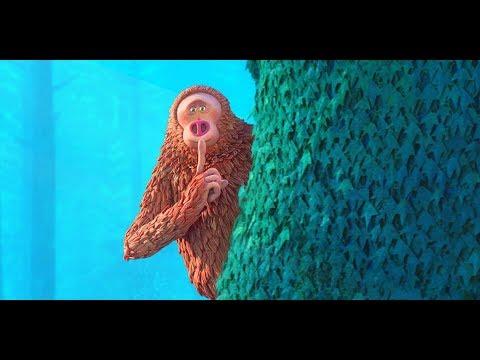 Download MISSING LINK - Official Movie Trailer (2019) Hugh Jackman HD