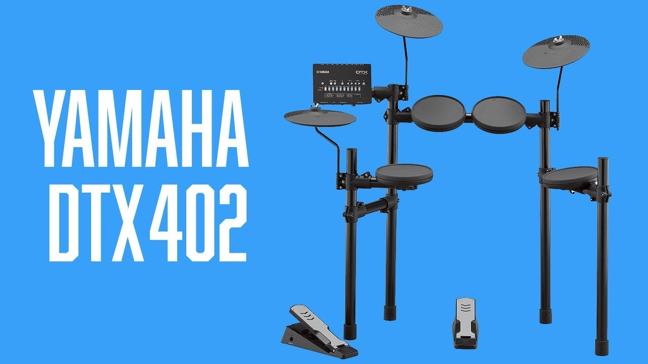 Best Electronic Drum Sets For Beginners | Sam Ash Spotlight