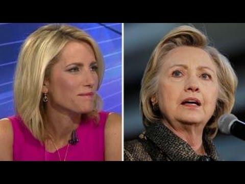 Ingraham's take: Benghazi lawsuit against Clinton