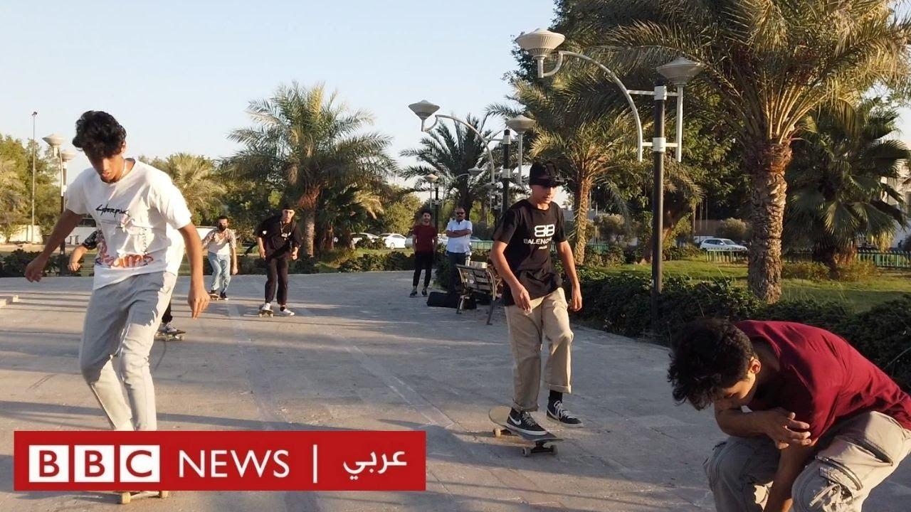 متزلجوا العراق يأملون بانشاء اول ساحة خاصة  - نشر قبل 4 ساعة